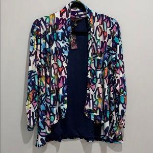 Peck & Peck jacket